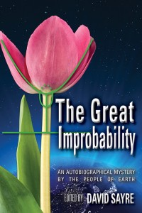 The Great Improbability by David Sayre